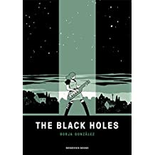 The black holes (RESERVOIR GRÁFICA)