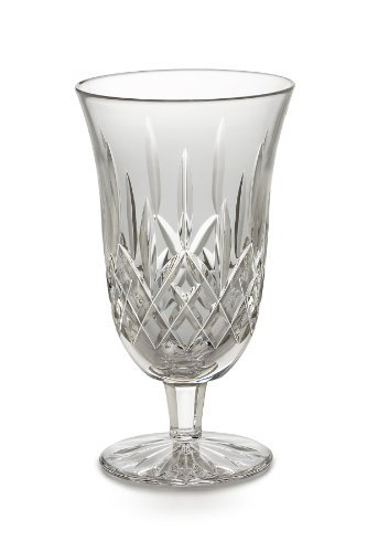 Waterford Lismore Iced Beverage, 12-Ounce by Waterford Crystal Waterford Lismore Iced