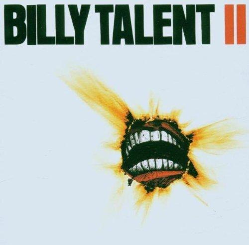 Billy Talent II by Billy Talent (2006) Audio CD
