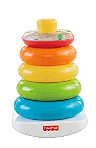 Fisher-Price 71050 – Farbring Pyramide
