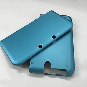 GOZAR Multicolor Aluminium Hartmetall Gehäuse Hülle Für 3Ds XL Ll