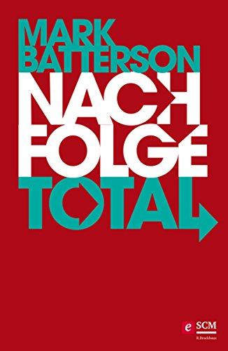 Nachfolge total (German Edition)