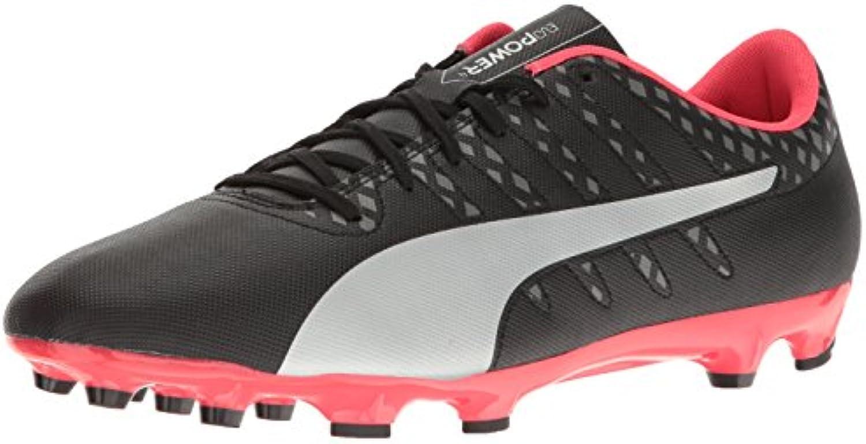 Puma Men's evoPOWER Vigor 4 AG Soccer Shoe