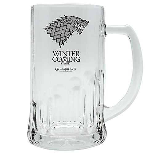 Game Of Thrones, Stark Chope, Bicchiere