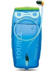 Source Wasserbehälter und Trinksystem Widepac, 3l