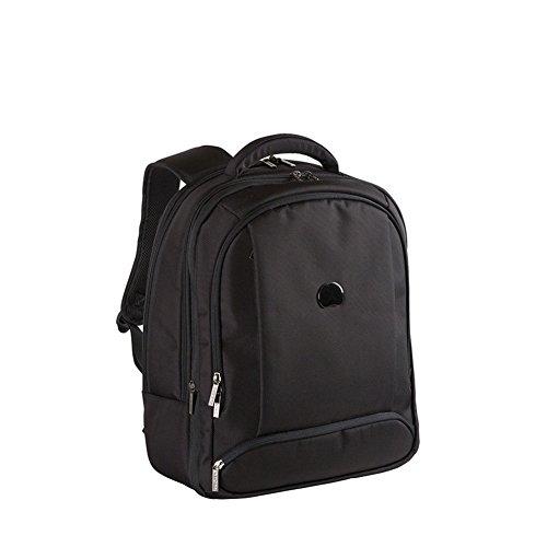 delsey-montmartre-zaino-44-cm-compartimento-laptop-nero