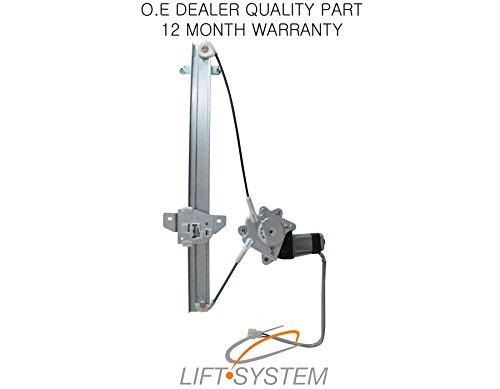 Lève-vitre électrique OE Qualité arrière droit
