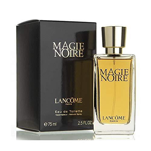 Lancome Magie Noir, femme/woman, Eau de Toilette, Vaporisateur/Spray, 75 ml