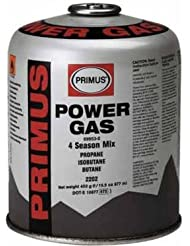 Cartouche de à valve Primus 450 g bouteilles gaz et cartouches