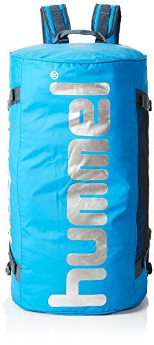 Hummel Tasche TECH SPORTS BAG Methyl Blue/Dark Slate