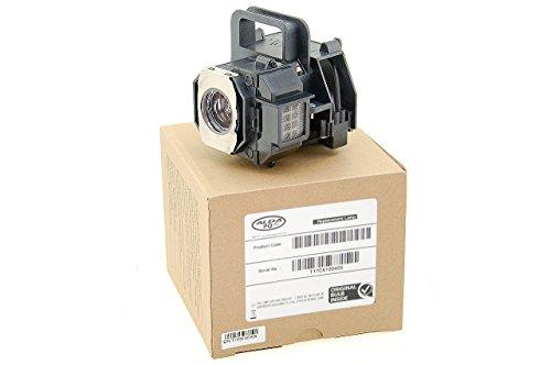 Alda PQ Original, Beamerlampe für EPSON EH-TW3200 Projektoren, Markenlampe mit PRO-G6s Gehäuse