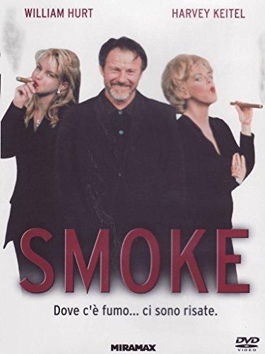 Smoke [IT Import] - Gorham Rose