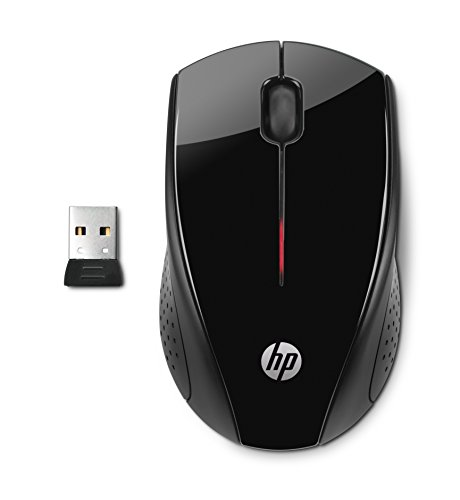 HP X3000 Wireless Mouse  available at amazon for Rs.769