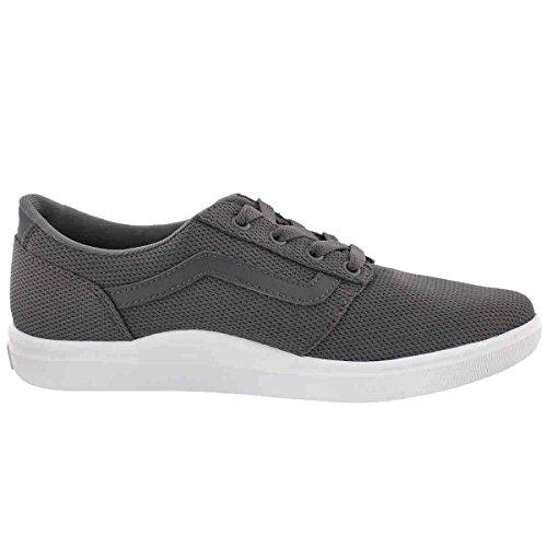 Vans Herren MN Chapman Lite Sneaker Reflective Grey White