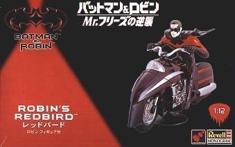 strikes-red-bird-of-batman-u0026-robin-mr-freeze-robin-figure-with-by-level-monogram