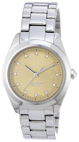 Esprit Ladies Watch Mila Bronze A.ES102712003