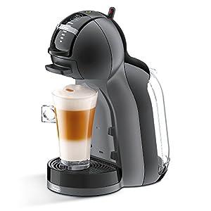 De'Longhi EDG305.BG Nescafé Dolce Gusto Summer Bundle, Sistema Multibevanda con 48 Capsule