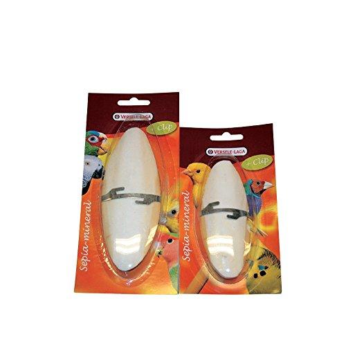 Osso di seppia per Uccelli Versele Laga - 12 cm