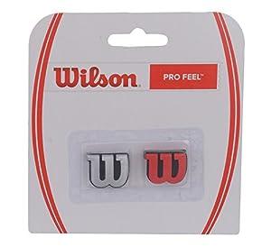 Wilson Pro Feel Demper Review 2018 from Wilson