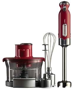 Kenwood HB791 Mixeur Plongeant kMix Hachoir /Rapet /Eminceur /Fouet 1L