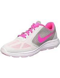Nike Revolution 3 (GS) - Zapatillas Niñas