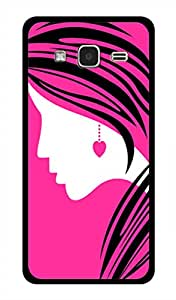 Samsung Galaxy J3 Printed Back Cover