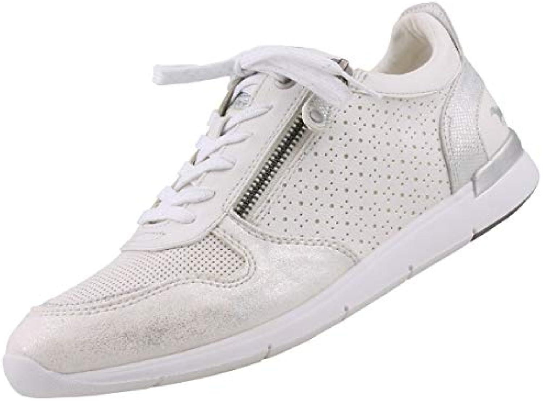 Mr.   Ms. Mustang 1301-302-1 scarpe da ginnastica Donna Diversità di imballaggi Qualità del prodotto Prezzo economico | A Buon Mercato  | Uomo/Donne Scarpa