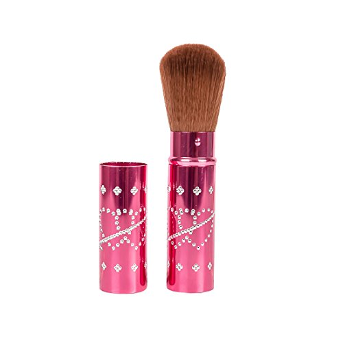 Dream Maker® Retractable Face Powder Blush Brush