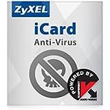 ZyXEL E-iCard 2 Year License ZyXEL Anti-Virus for USG 200