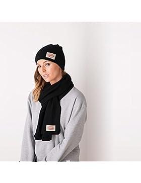 Replay Mütze- und Schal-Set Damen