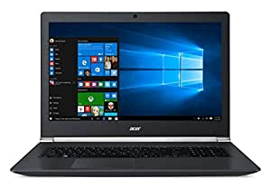 "Acer V Nitro VN7-791G-5268 PC Portable Gamer 17 17"" Full HD (Intel Core i5, Disque Dur 2 To + SSD 60 Go, 8 Go de RAM, NVidia GeForce GTX 960M, Windows 10) Noir"