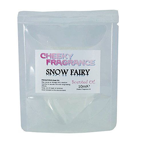 Jelly Sachets (Cheeky Duft Duftöl 10 ml Tear & Pour Sachet Jelly Sweets)
