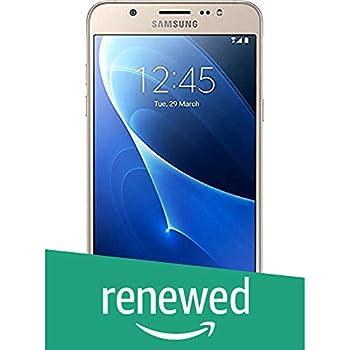 Samsung Galaxy J7 Nxt SM-J701F/DS (Gold, 16GB): Amazon in