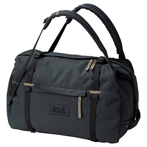 Jack Wolfskin Roamer 80 Duffle Robust Reise Tasche Reisetasche, Phantom, ONE Size -