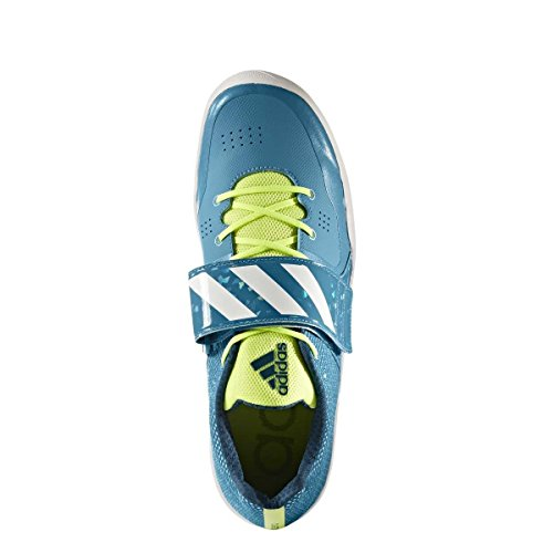 Petnoc Mixte de Chaussures Discus Adulte Hammer adidas Adizero Running Ftwbla Entrainement Petmis Multicolore 7f0nxHwx