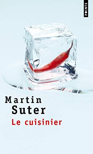 Le Cuisinier par Martin Suter