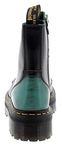Bild von Dr. Martens Mens Jadon 8-Eyelet Leather Boots