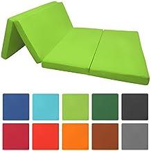 suchergebnis auf f r faltmatratze 140x200. Black Bedroom Furniture Sets. Home Design Ideas