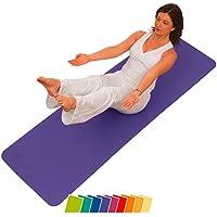 AIREX Pilates- und Yoga-Matte