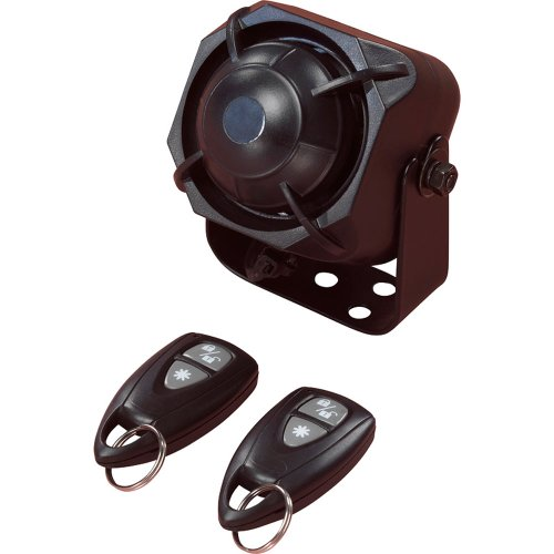 Alarm D.I.Y Remote/Shocksensor/2...