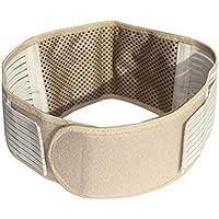 BYNN Care Waist Band, Macho Y Hembra Disco Lumbar Cinturón Lumbar Intervertebral Disc Cintura Cintura Cintura Cintura Soporte (Tamaño : Metro)