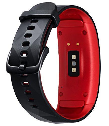 Zoom IMG-1 samsung gear fit2 pro smartwatch