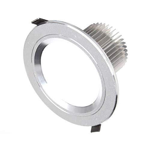 LED 2.5inch Downlight Einbauleuchten Deckenleuchte Spot Wohnzimmer Lampen