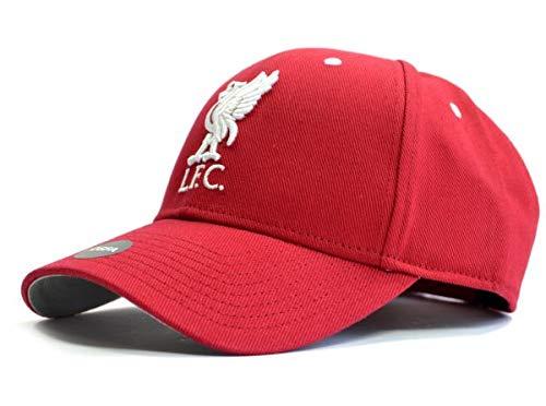 FC Liverpool Kappe rot Liverpool Mass Club Kleberg Cap -