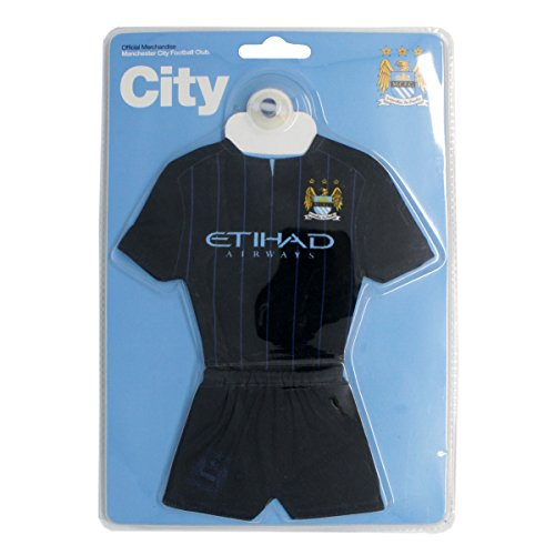 Manchester City Mini-Kit Away Saison 2010/2011 -