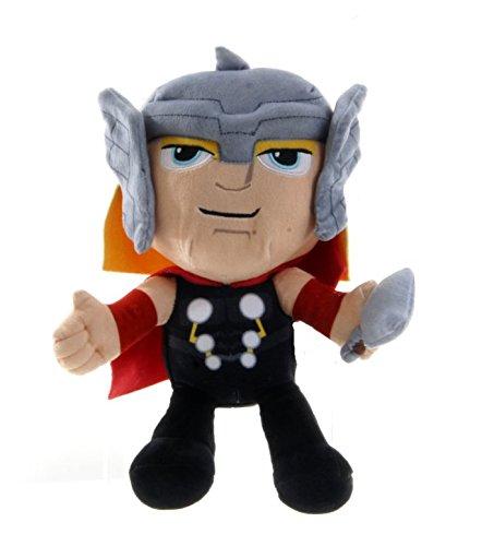 "Thor Plush - Marvel - 25cm 10"""