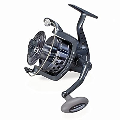 Angel Domain Surf Casting and Pilk Reel Seawolf 8000 by Angel Domäne