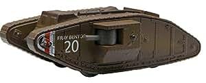 Corgi Mark IV Male Tank WWI Centenary Collection by Corgi