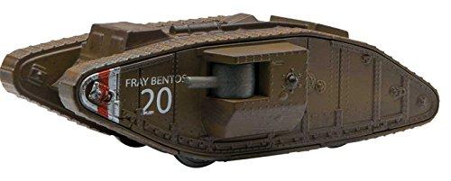 Image of Corgi Mark IV Male Tank WWI Centenary Collection