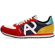 Zapatillas Armani Hombre